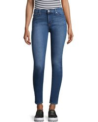 Hudson Jeans - Hudson Pant Nico Super Skinny Pant - Lyst