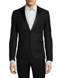 The Kooples - Tailor Wool Blazer - Lyst