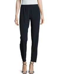 Bella Luxx - Relaxed Fit Pant - Lyst