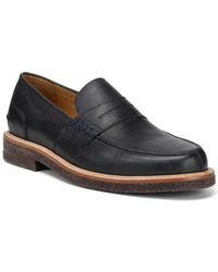 Donald J Pliner - Landry Leather Slip-on - Lyst
