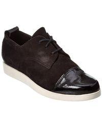Arche - Albiro Leather Trainer - Lyst