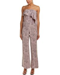 Alice & Trixie - Jumpsuit - Lyst