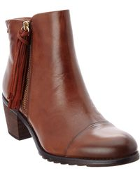 Pikolinos - Andorra Leather Ankle Boot - Lyst