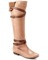 """Eric Michael - """"tuscany"""" Leather Boot - Lyst"""