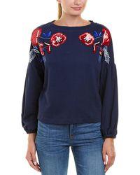 Parker - Berniece Sweater - Lyst