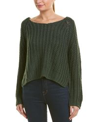 Kut From The Kloth - Valeria Chunky Wool-blend Jumper - Lyst