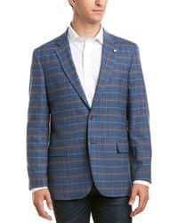 Nautica - Wool-blend Sportcoat - Lyst
