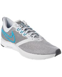 Nike - Zoom Strike Running Shoe - Lyst