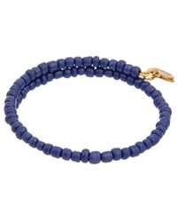 ALEX AND ANI - Beaded Bracelet - Lyst