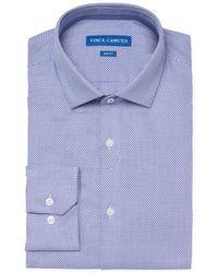 Vince Camuto - Slim Fit Dress Shirt - Lyst