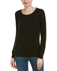 Chaser - Crossover Back Pullover - Lyst