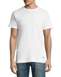 Lucky Brand - Short Sleeve T-shirt - Lyst