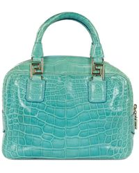 67623845a66 Lyst - Rue Princesse Pop Couture - Crown Canvas Tote Bag in Black