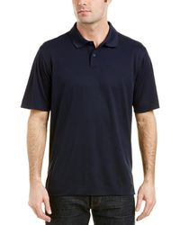 Cutter & Buck - Cb Drytec Kingston Polo Shirt - Lyst