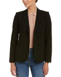 J.Crew - J.crew Wool-blend Suit Jacket - Lyst