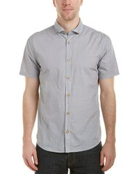 Color Siete - Murray Woven Shirt - Lyst