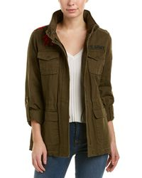 Vince Camuto - Anorak Jacket - Lyst