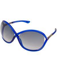 Tom Ford - Women's Whitney 64mm Sunglasses - Lyst