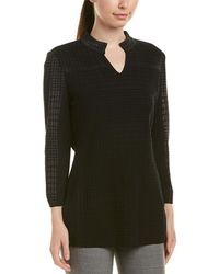 Ming Wang - Sweater - Lyst