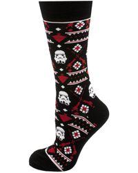 Star Wars - Men's Stormtrooper Limited Edition Socks - Lyst