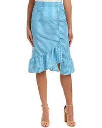 Trendyol - Pencil Skirt - Lyst