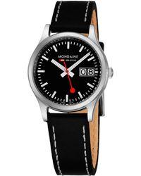 Mondaine - Sport Watch - Lyst