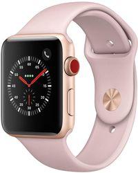 Apple - Watch S3 42mm - Lyst