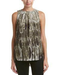 W by Worth - Blouse - Lyst