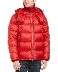 Moncler - Pascal Down Jacket - Lyst