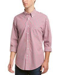 Brooks Brothers - Regent Fit Original Woven Shirt - Lyst