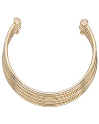 Dior - Necklace - Lyst