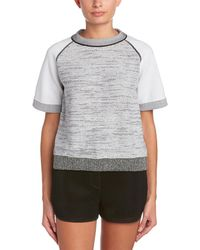 O'2nd - Capa Knit Sweatshirt - Lyst