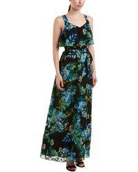 Adrianna Papell - Maxi Dress - Lyst