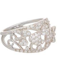 Effy - Fine Jewelry 14k 0.68 Ct. Tw. Diamond Ring - Lyst