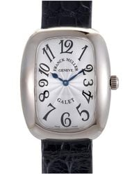 Franck Muller - Women's 18k Watch - Lyst