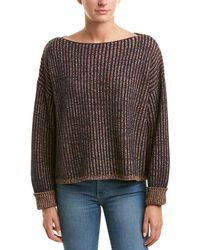 French Connection - Millie Mozart Jumper - Lyst