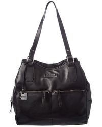 Kenneth Cole Reaction - Mary Four Poster Satchel - Lyst