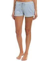 Kensie - Stripe Pyjama Boxer - Lyst