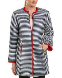 Sail To Sable - Coat - Lyst