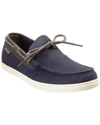 Cole Haan - Pinch Weekender Camp Moccasin - Lyst