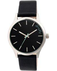 Simplify - The 2400 Watch - Lyst