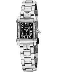 Charriol - Women's Columbus Diamond Watch - Lyst