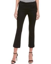 Helmut Lang - Pull On Pant - Lyst