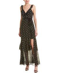 22f2599b74b8 Women's Hutch Maxi and long dresses Online Sale - Lyst