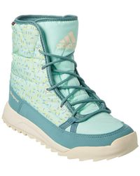 adidas Originals - Cw Choleah Insulated Cp Snow Boot - Lyst