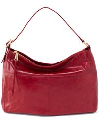 Hobo - Quincy Leather Bag - Lyst