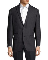 Andrew Marc - Marc By Cotary Wool Sport Coat - Lyst