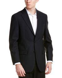 Brooks Brothers - 346 Madison Fit Wool-blend Jacket - Lyst