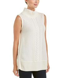 Forte - Wool & Cashmere-blend Tunic - Lyst