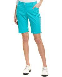 adidas - Golf Essential Bermuda Short - Lyst
